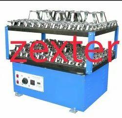 Double Decker Rotary Shaker