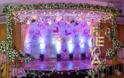 Marriage Stage Decorations, in Chennai