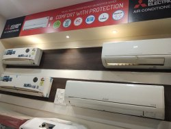 All Type Of AC Repairing Service