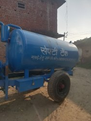 Rayal Chife 2 Sefti tank cleaning services, 220, 5 Hp