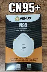 Venus CN95 Respirator Mask