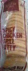 Chicken Spicy Grill Patty