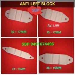 PP UPVC Window Anti Lift Block 1.99, For Door Fittings