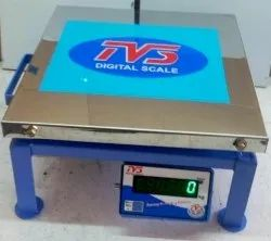 TVS Weighing Scale 75 KG