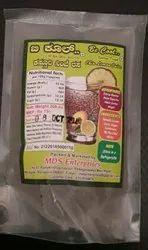 Be Cool Chia Lemon Juice
