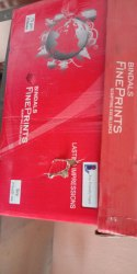 White Bindal Fine Prints Copier Paper, Packaging Size: 10reams, Size: 75gsm