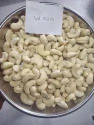White Cashew Nut W320, Packaging Size: 10 kg