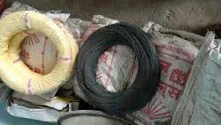Bansal Mild Steel Ms Binding Wire, Quantity Per Pack: 20-30 kg