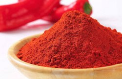 Chilly Teja Red Chilli Powder