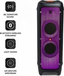 4.2 JBL Party Box Bluetooth Home Theatre