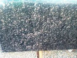 Polished Ten Brown Granite Slab For Kitchen Top,Countertop, Thickness: 15-20 mm