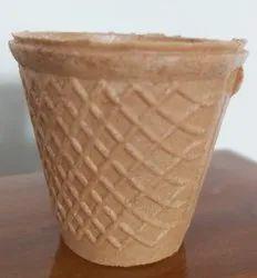 CAM FOODS EDIBLE TEA CUPS