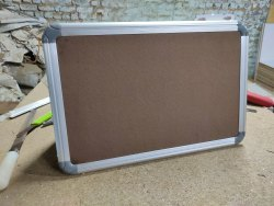 Pin-Up Board Deluxe