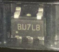 BU7LB Set Top Box IC