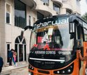 Bus Tourist Rental Service