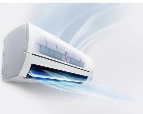 Split Ac Air Conditioners Model Name Number 8668267368 Capacity 1 Ton Rs 550 Unit Id 22632434191
