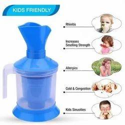 Dr Health Plus Steam Inhaler And Vaporizer