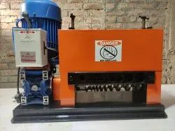 Automatic Cable And Wire Stripping Machine