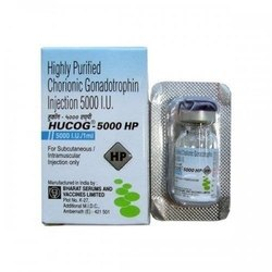 Hucog 5000hp