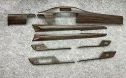 Imported cnleegue Plastic Suzuki New Ertiga Inner Wooden Kit