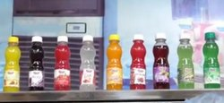 Wow Carbonated Soft Drinks, Packaging Size: 200 Ml 600 Ml 1 Litre, Packaging Type: Bottle