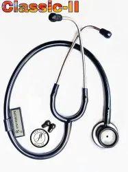 DOCTOR , NURSE, STUDENTS, Stethoscope Classic II SE ISO CE, Certified 9001-2015