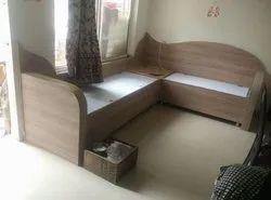 Plywood Sofa Set