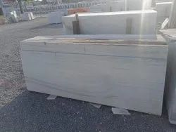 Polished Finish Agraia Brown Marble, Slab, Thickness: 15-20 mm