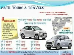 Experienced Polite Drivers With Good Knowledge Of City Route