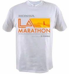 Marathon Sports T Shirt