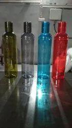 Plastic Pet Frigde Bottle