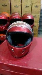 Full Face Rex Helmet Matt Red