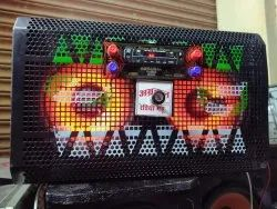 Complete Dj Sound System, For Personal Use, 4.0