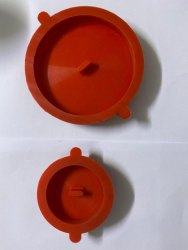 Silicone Insulation Plug