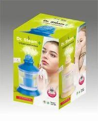 Dr. Health Plus Steam Inhaler & Vaporizer
