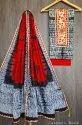 Jaipur Gota Patti Suit Fabric
