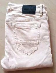 Denim Comfort Fit Peter England men Jeans