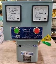 3 HP Single Phase Submersible Pump Control Panel