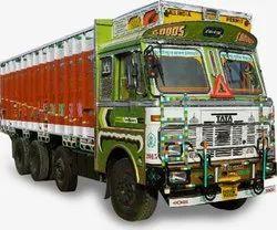 25 Ton Truck Transportation Services For Vapi