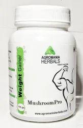 Mushroom PRO for weight gain 100 gm