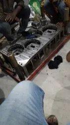 450ml 4 cavity mould