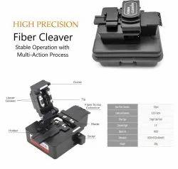 Optical Fiber Cleaver