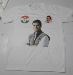 Congress Election T Shirts