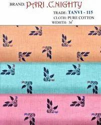 Textile Tanvi Cotton 36