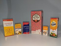 Pharmaceutical Mono Carton Boxes