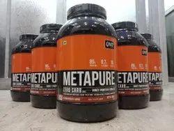 Qnt Zerocarb Metapore, 2kg