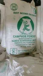 Comphor Powder