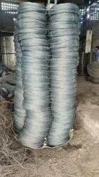 Mild Steel Binding wire, For Tmt Bar, Quantity Per Pack: 20-30 kg