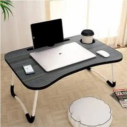 Laptop Table With Cup Holder
