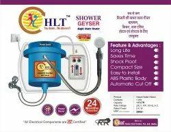 HLT Instant Automatic Smart Shower Geyser